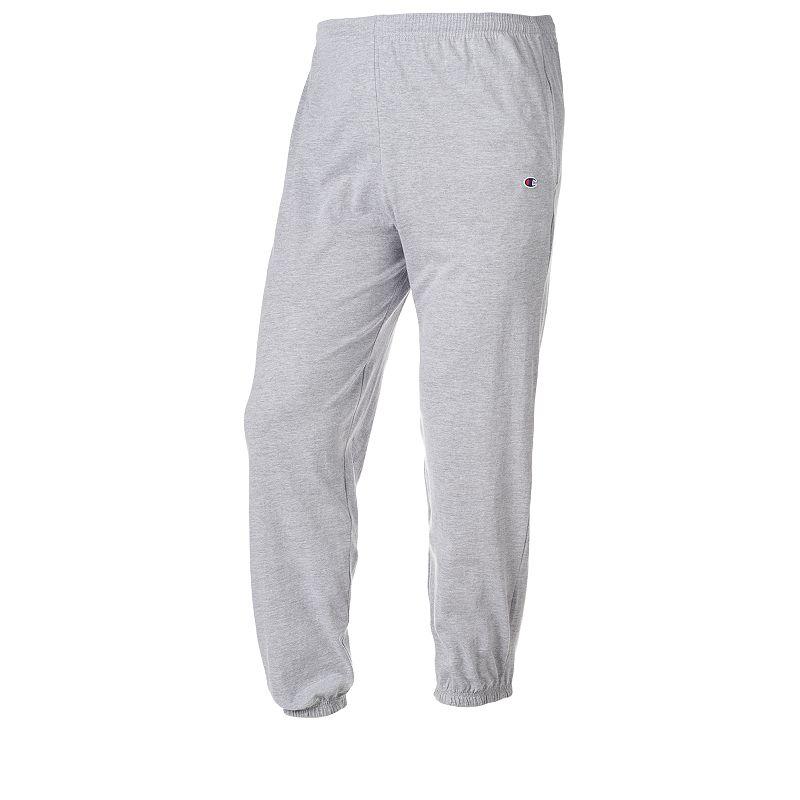 Champion Solid Lounge Pants - Big & Tall