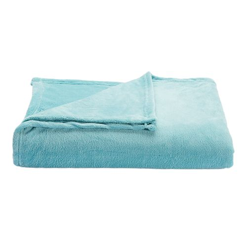 All Season Plush Fleece Blanket