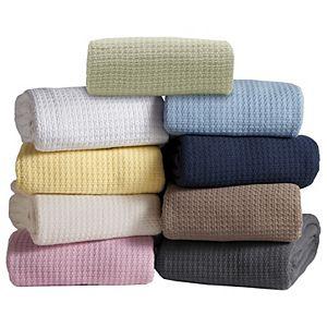 Grand Hotel Cotton Blanket