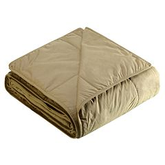 Cotton Loft® Down-Alternative Blanket