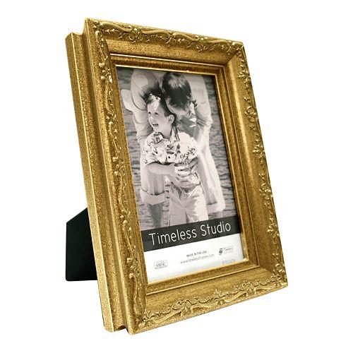 Timeless Frames Gold Liza Frame