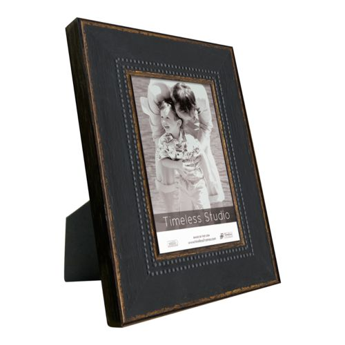 Timeless Frames Black Madison Frame