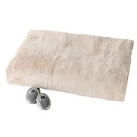 Sunbeam SlumberRest Loft-Tec Electric Blanket