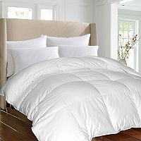 Royal Majesty 1000-Thread Count Egyptian Cotton Down-Alternative Comforter