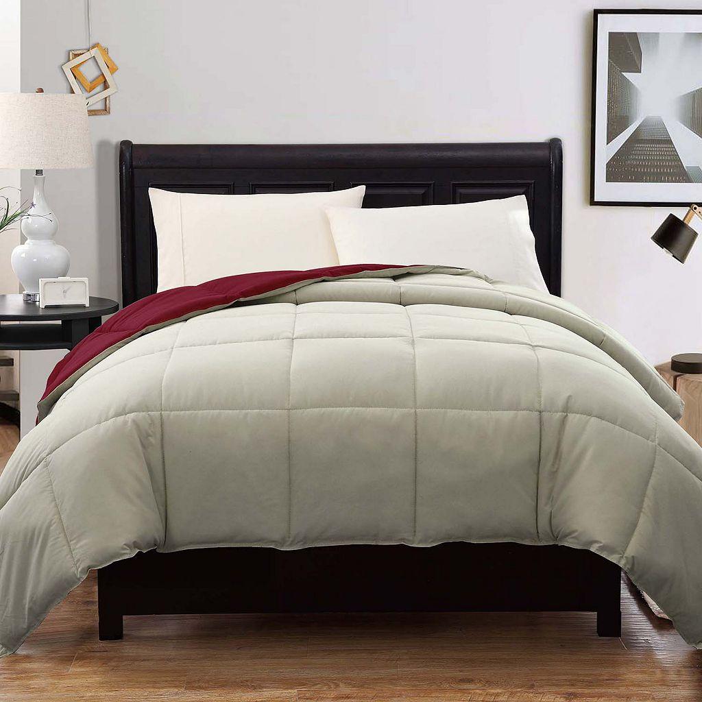 Caribbean Joe Down-Alternative Comforter