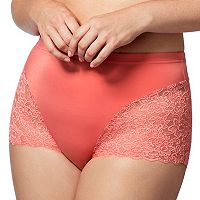 Elila Stretch Lace Cheeky Panty 3311
