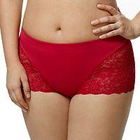 Elila Stretch Lace Cheeky Panty 3311