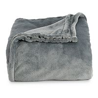 The Big One Super Soft Plush Blanket + Throw + Pillow Deals