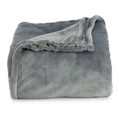 The Big One® Super Soft Plush Blanket