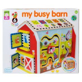 ALEX Jr. My Busy Barn