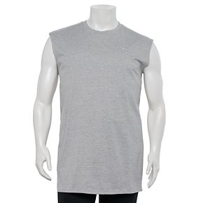 Big & Tall Champion Solid Muscle Tee