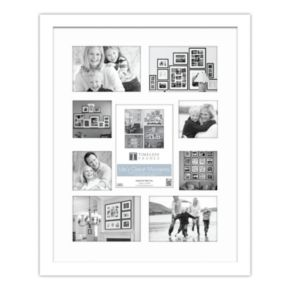 Timeless Frames 9-Opening Collage Frame