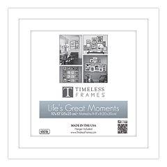 Timeless Frames 10'' x 10'' Frame