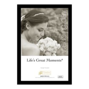Timeless Frames Life's Great Moments Frame