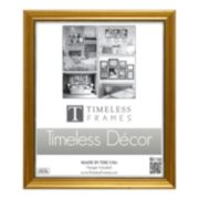 Timeless Frames Astor Gold Frame