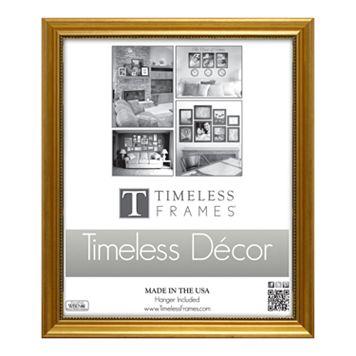 Timeless Frames Astor Gold Frame