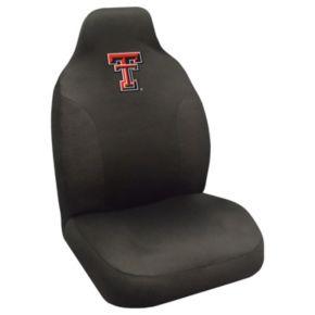 Texas Tech Red Raiders Car Seat Cover