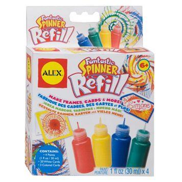 ALEX Fantastic Spinner Art Refill