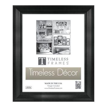 Timeless Frames Black Marren Frame