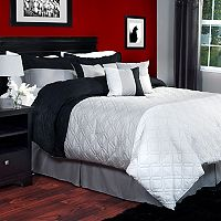 Portsmouth Home Emma 7-pc. Comforter Set