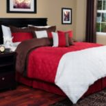 Portsmouth Home Layla 7-pc. Comforter Set