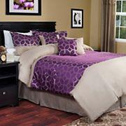 Portsmouth Home Aria 7 pc Comforter Set