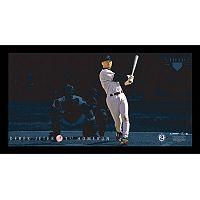 Steiner Sports New York Yankees Derek Jeter Moments First Career Home Run Framed 10