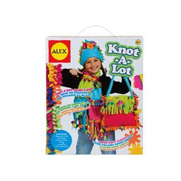 ALEX Craft Knot-A-Lot Kit