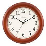 La Crosse Technology 12.5' Atomic Analog Clock