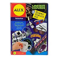 ALEX Super Sleuth Detective Kit