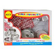 ALEX 12 pc Super Cooking Set