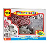 ALEX 12-pc. Super Cooking Set