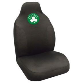 Boston Celtics Car Seat Cover