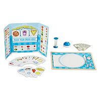 Melissa & Doug Mystery Dish Diner Game