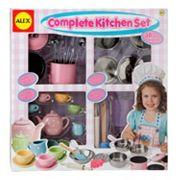 ALEX 38 pc Complete Kitchen Set