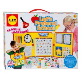 ALEX Let's Pretend School