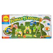 ALEX Active Play Jungle Croquet