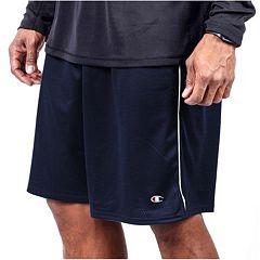 Big & Tall Champion Mesh Shorts