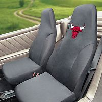 Chicago Bulls Car Seat Cover