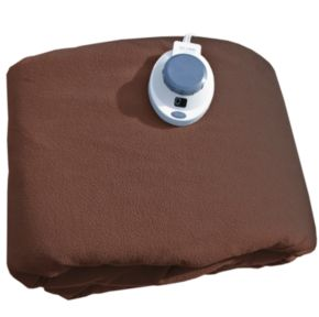 Soft Heat Luxury Microfleece Electric Blanket
