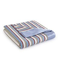 Micro Flannel® All Seasons Year Round Satin Hemmed Sheet Blanket