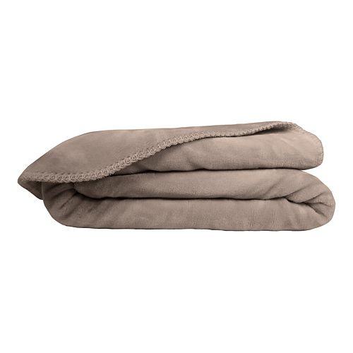 High Pile Ultra Velvet Blanket