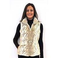 Women's Fleet Street Reversible Anorak Vest