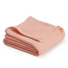 Vellux Cotton Blanket