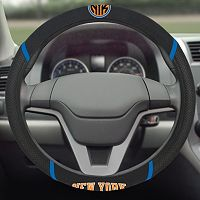 New York Knicks Steering Wheel Cover