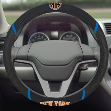 New York Knicks Steering Wheel Cover