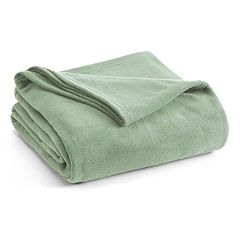 Vellux Fleece Blanket