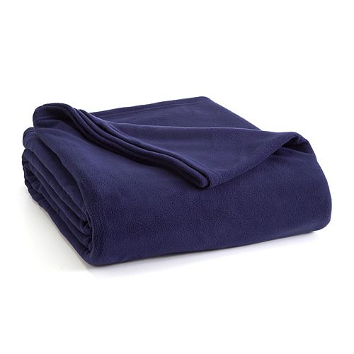 Vellux Fleece Blanket