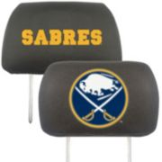 Buffalo Sabres 2-pc. Head Rest Covers