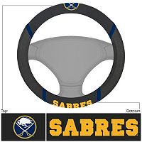 Buffalo Sabres Car Seat Cover